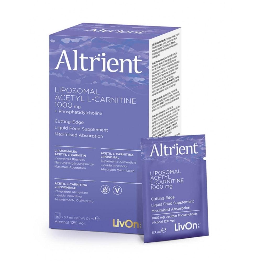 Altrient Acetil L-Carnitina