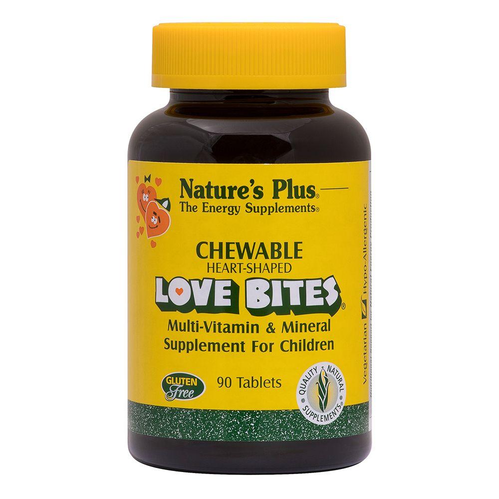 Love Bites - Masticabile a cuoricino