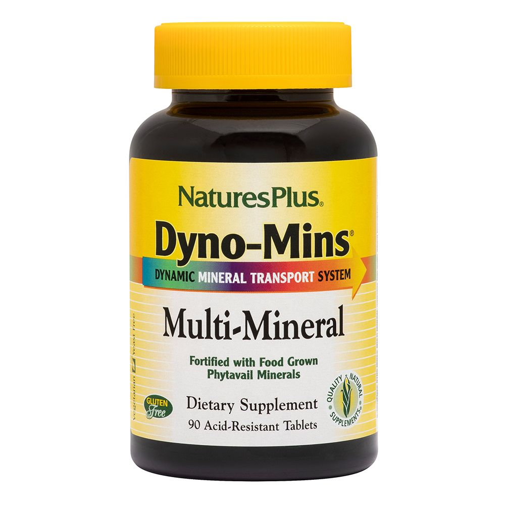 Dyno-Mins Multiminerali