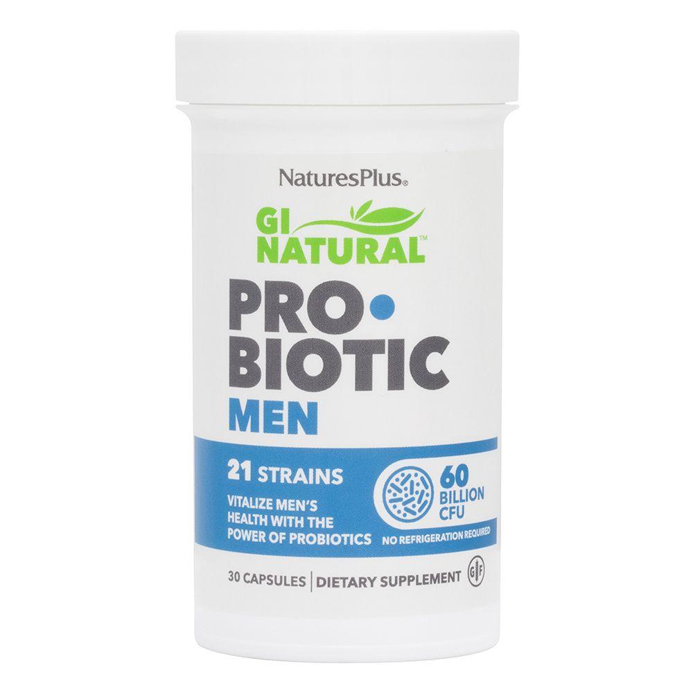 Probiotic Men