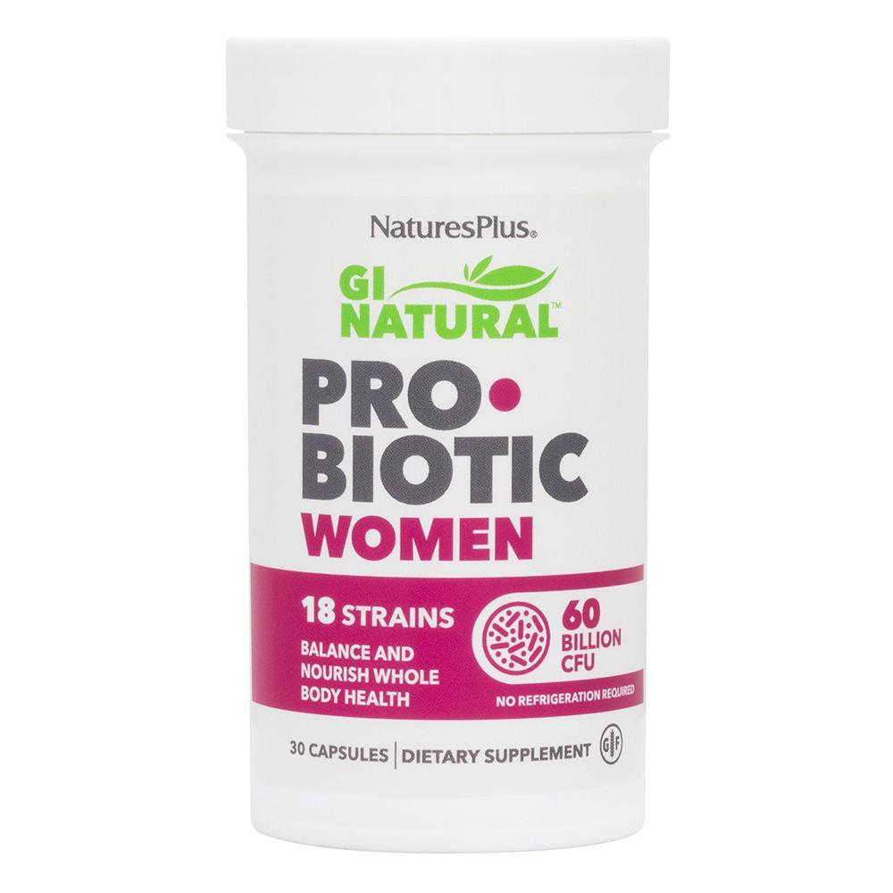 Probiotic Women