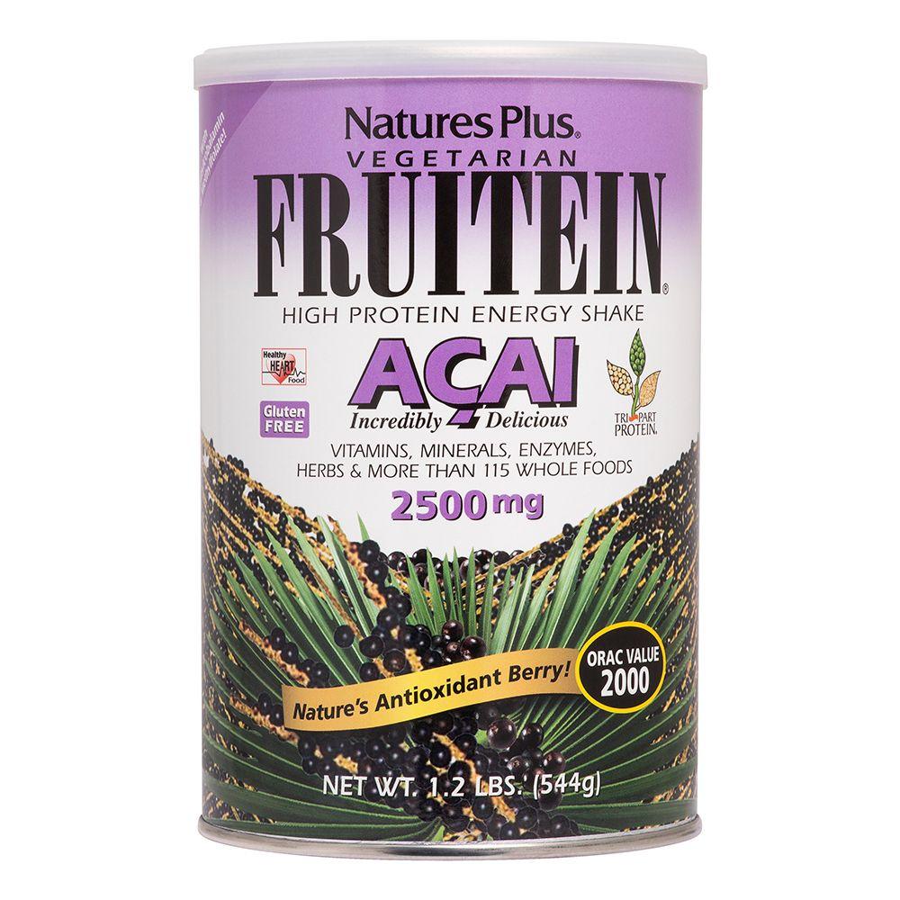 Fruitein Açai