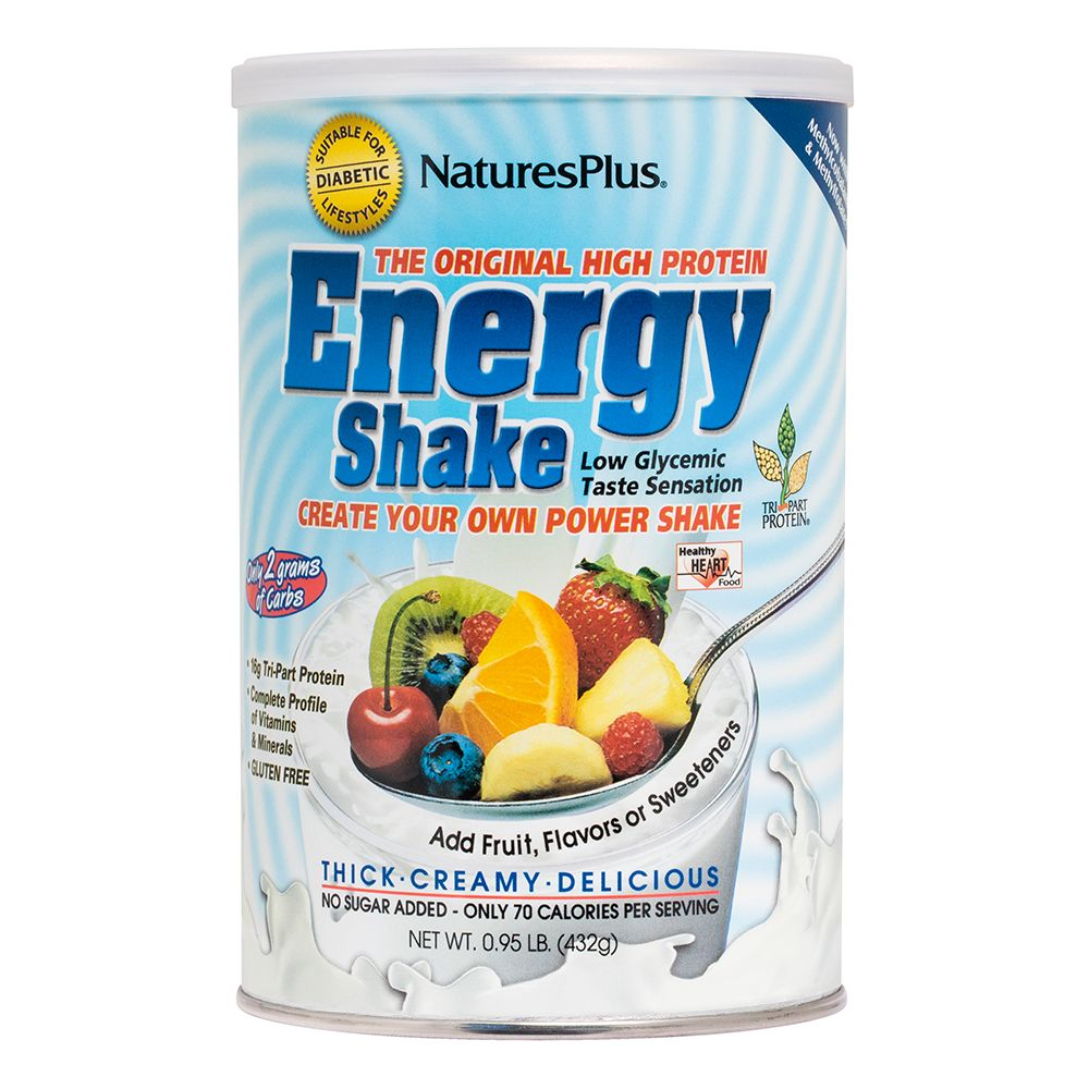 Energy - Polvere di proteine