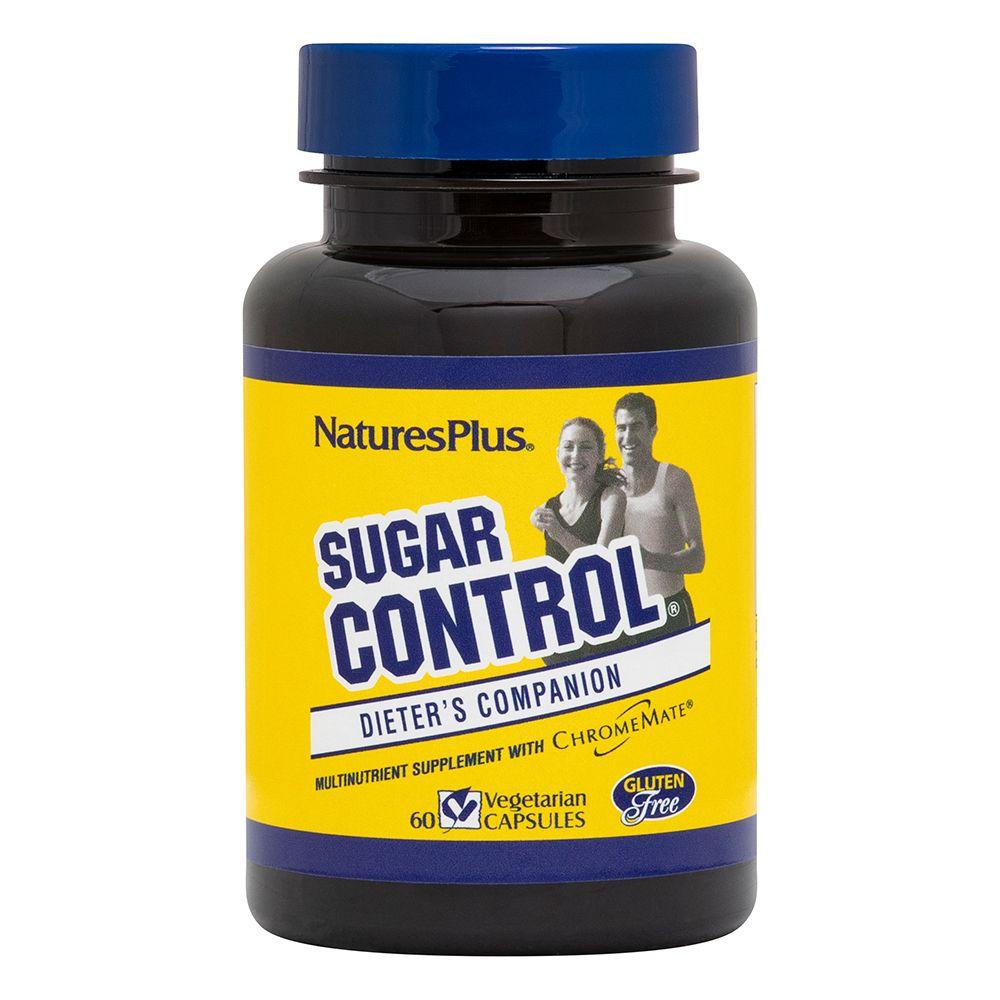 Sugar Control cromo composto