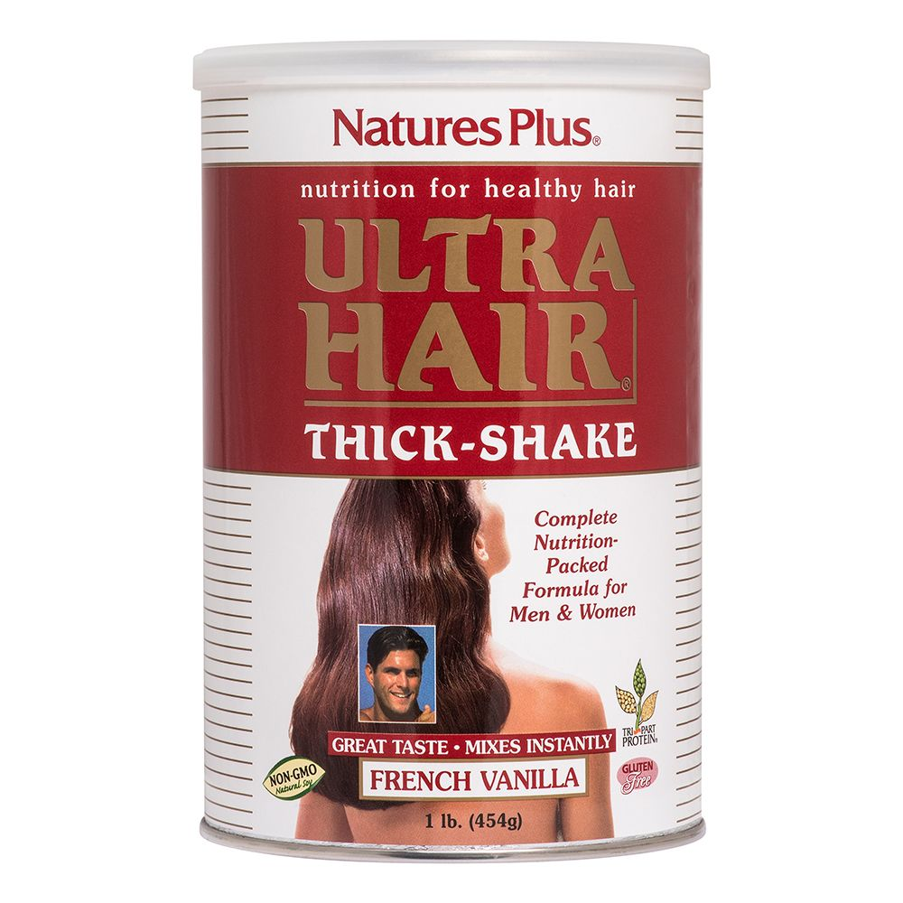 Ultra Hair Shake nutrienti in polvere