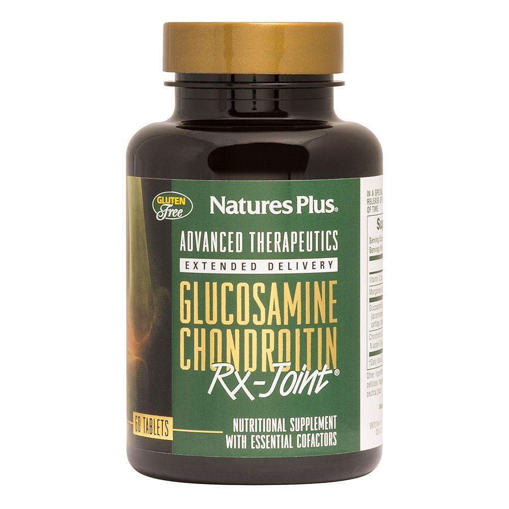 Glucosamina-Condroitina-Joint