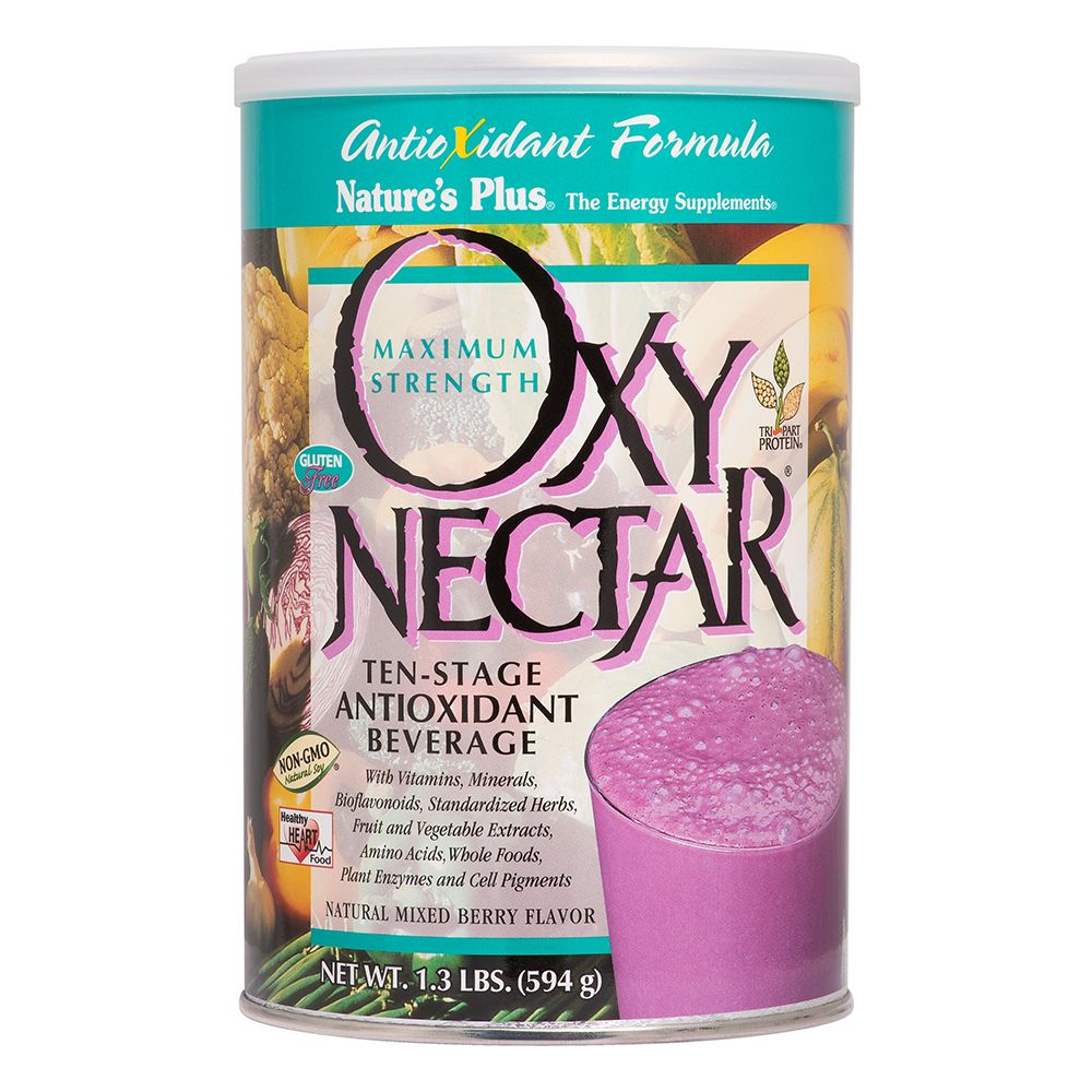 Oxy nectar antiossidanti in polvere