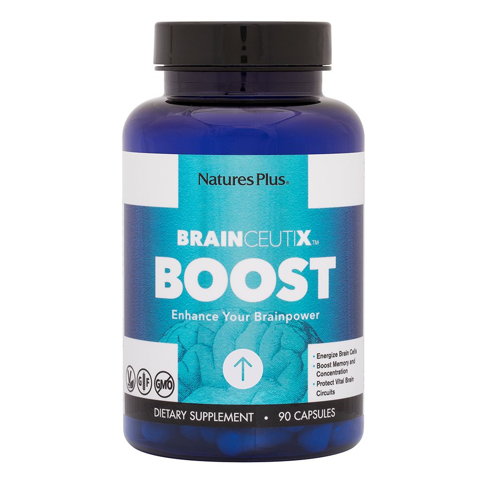 BrainCeutix Boost