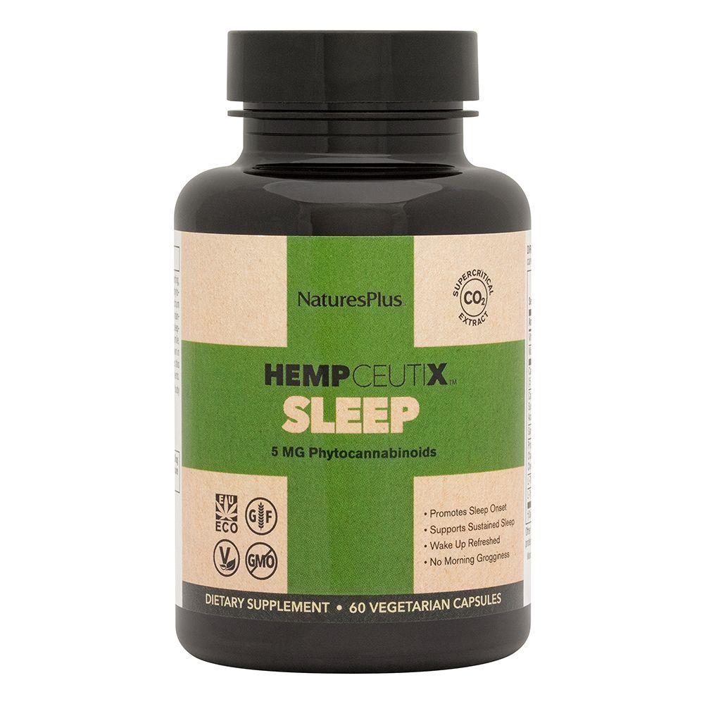 HempCeutix Sleep