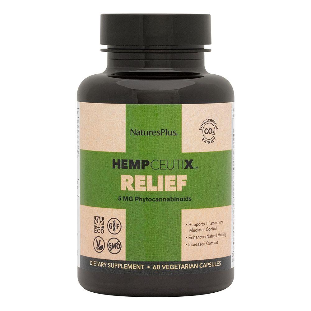 HempCeutix Relief