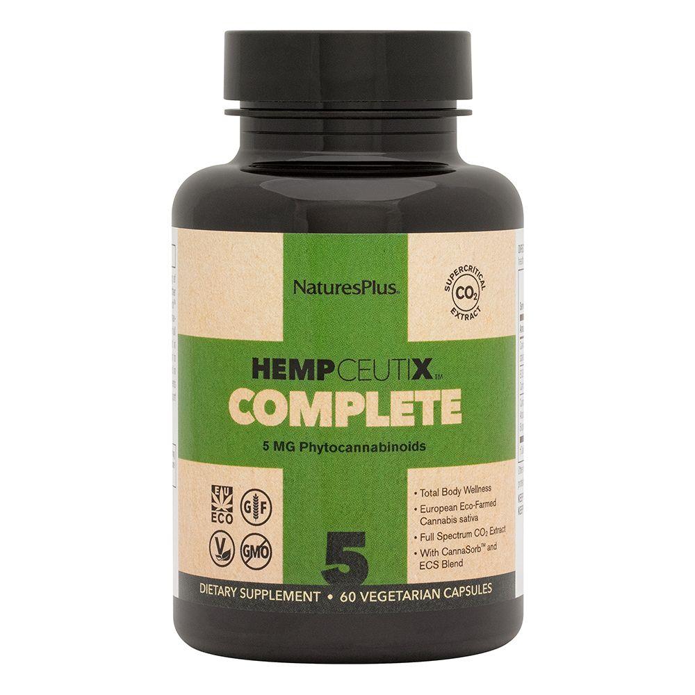 HempCeutix Complete 5