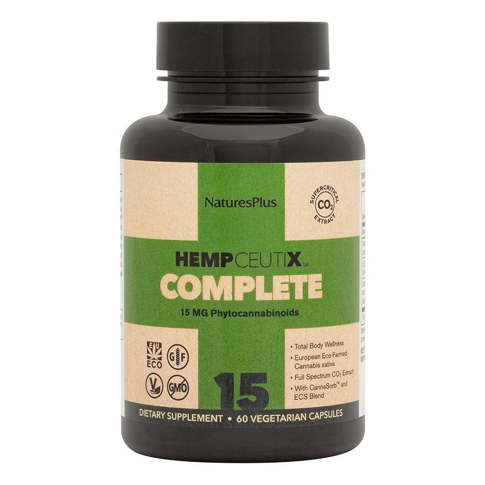 HempCeutix Complete 15